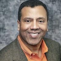 Sylvester Johnson Contact Photo
