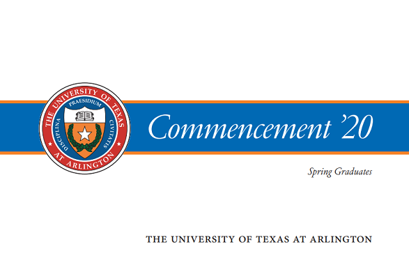 Commencement Icon 2020