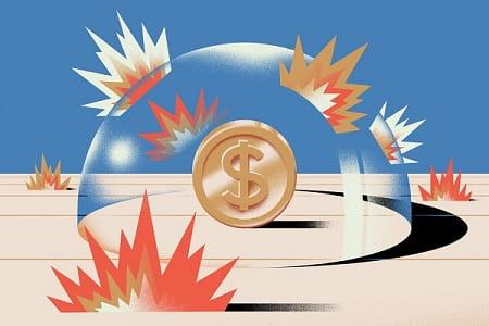 WSJ Article Market Neutral Icon