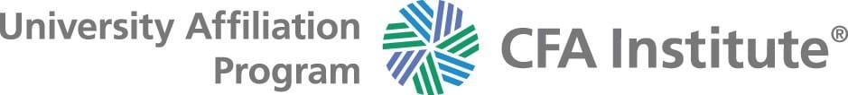 CFA Scholarship Logo