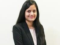 Ankita Damani Contact Photo