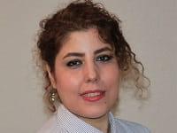 Mahnaz Paydarzarnaghi Contact Photo