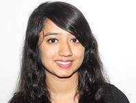 Megha Vijendra Contact Photo