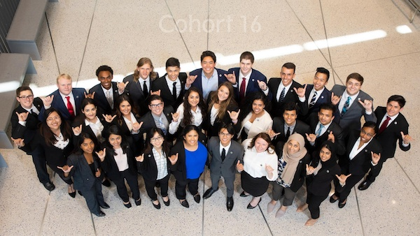 Goolsby Cohort 16