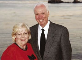 Judy and John Goolsby