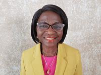 Dr. Grace Esimai
