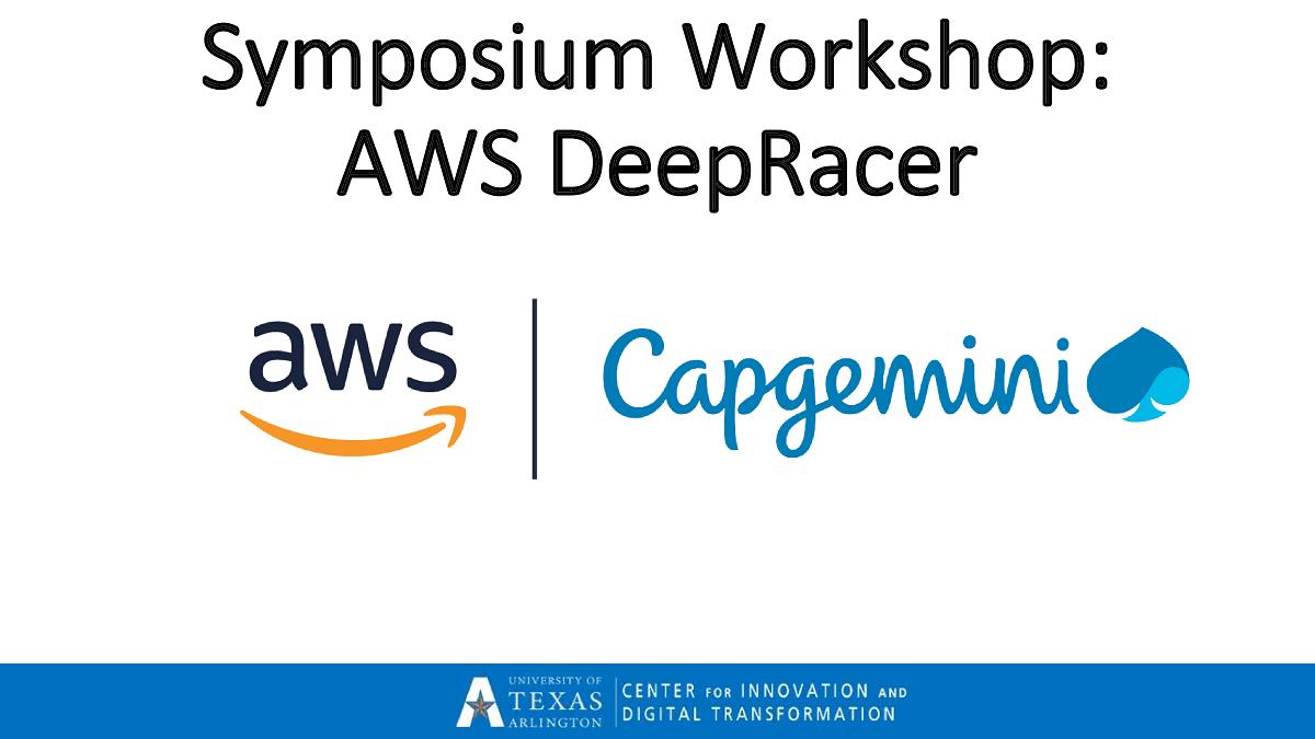 Analytics Symposium Sponsors Part 4