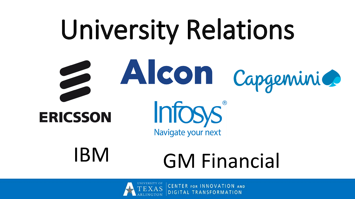 Analytics Symposium Sponsors Part 9