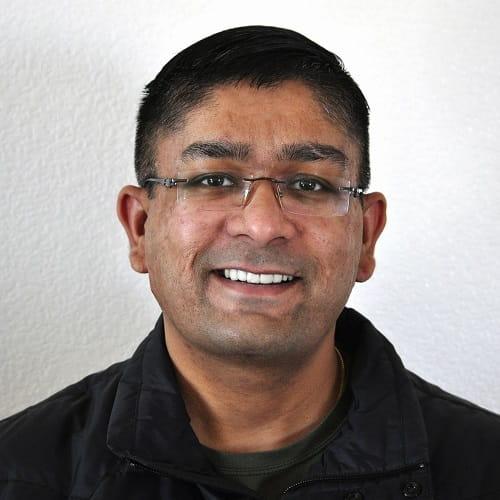 Vijay Thakkar HRM