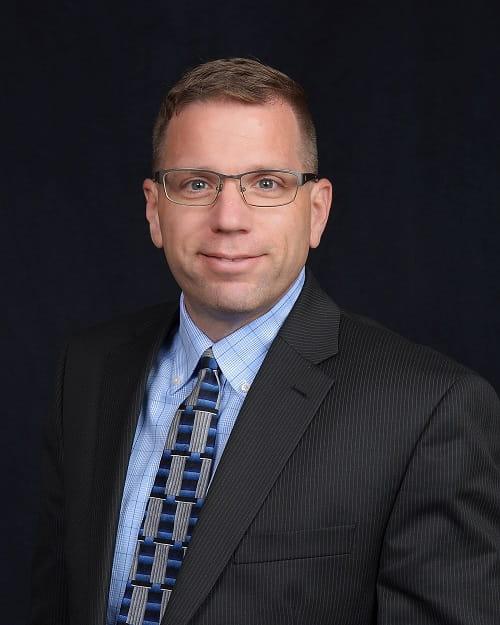 Reid Wilson HRM Endorsement