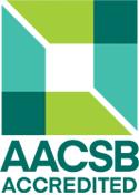 AACSB Logo Title