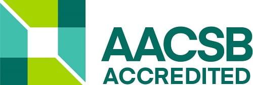 AACSB Logo Horizontal