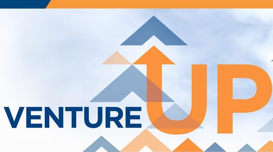 Venture Up Icon Image