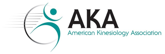 American Kinesiology Association logo