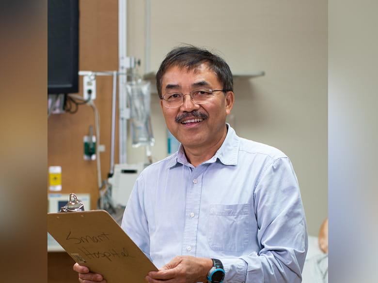 Dr. Yan Xiao