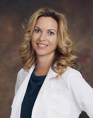 Dr. Heather Holland Skrivanek