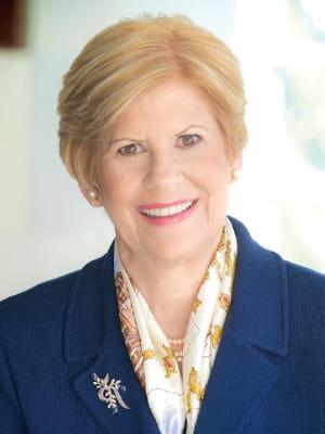 Portrait of faculty emeriti Dean Anne Bavier
