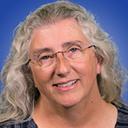portrait of Deborah Behan