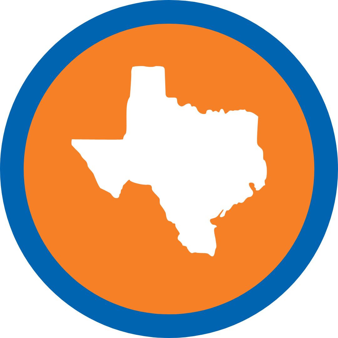 State of Texas icon