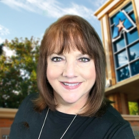 Dr. Teresa Taber Doughty, Dean of the College of Education