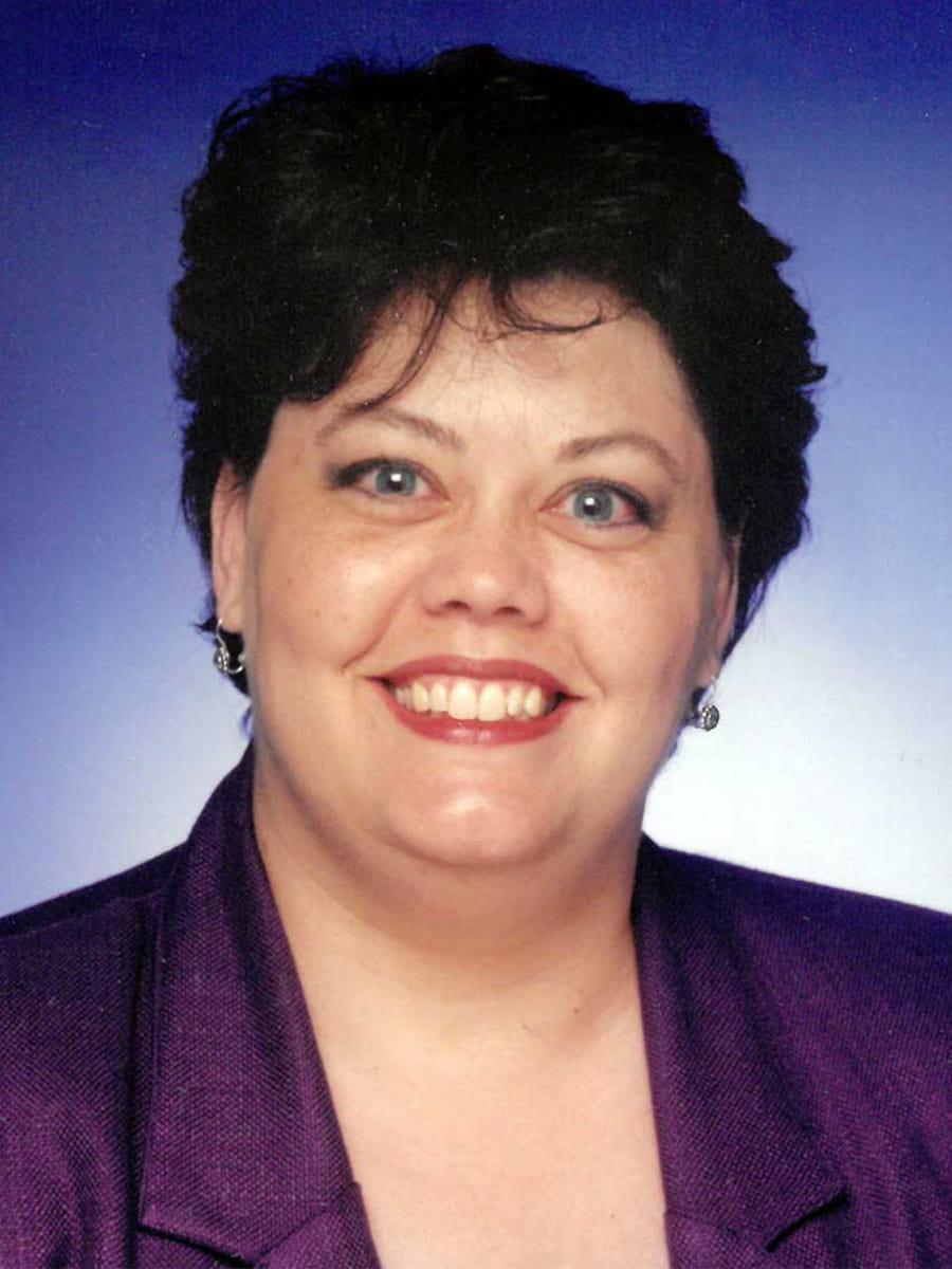 Pam McBride