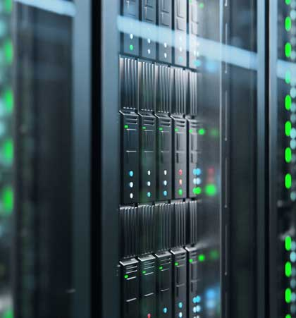 Computer Datacenter