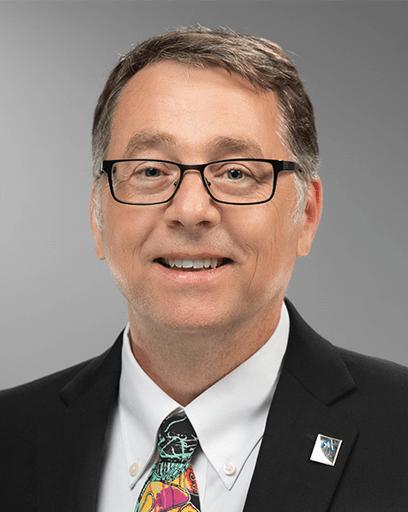 Dr. Gregory Turner
