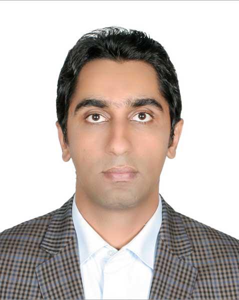 Ali Davoudi, Ph.D., Electrical Engineering