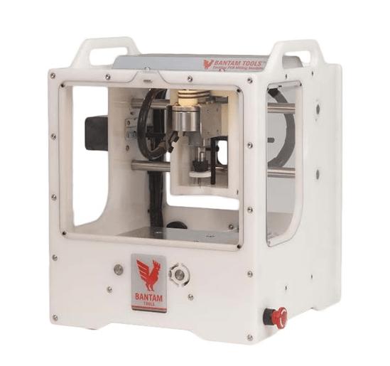 Bantam PCB Milling Machine