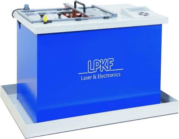 LPKF Copper Plater