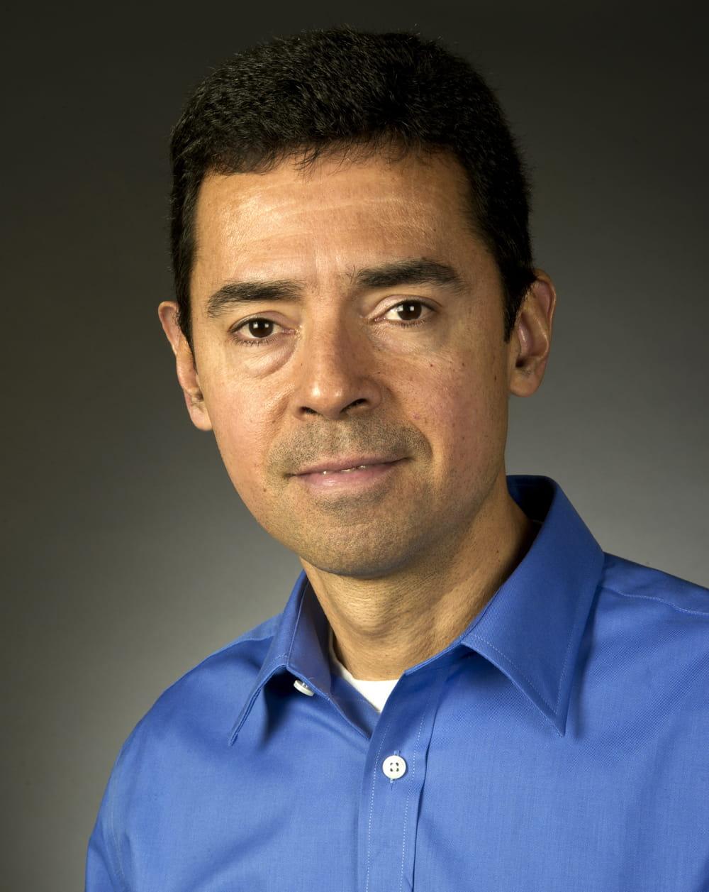 Dr. Miguel Amaya
