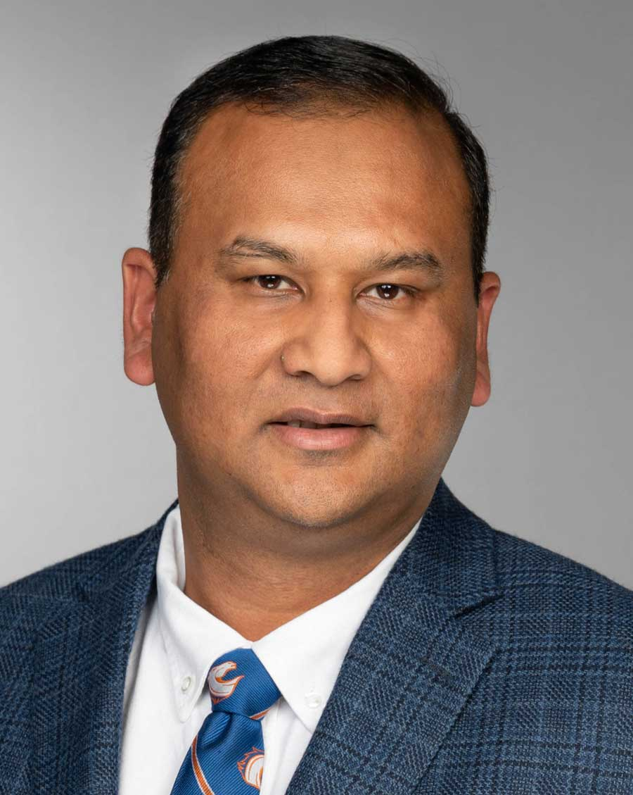 Ashfaq Adnan, Ph.D., Mechanical and Aerospace Engineering