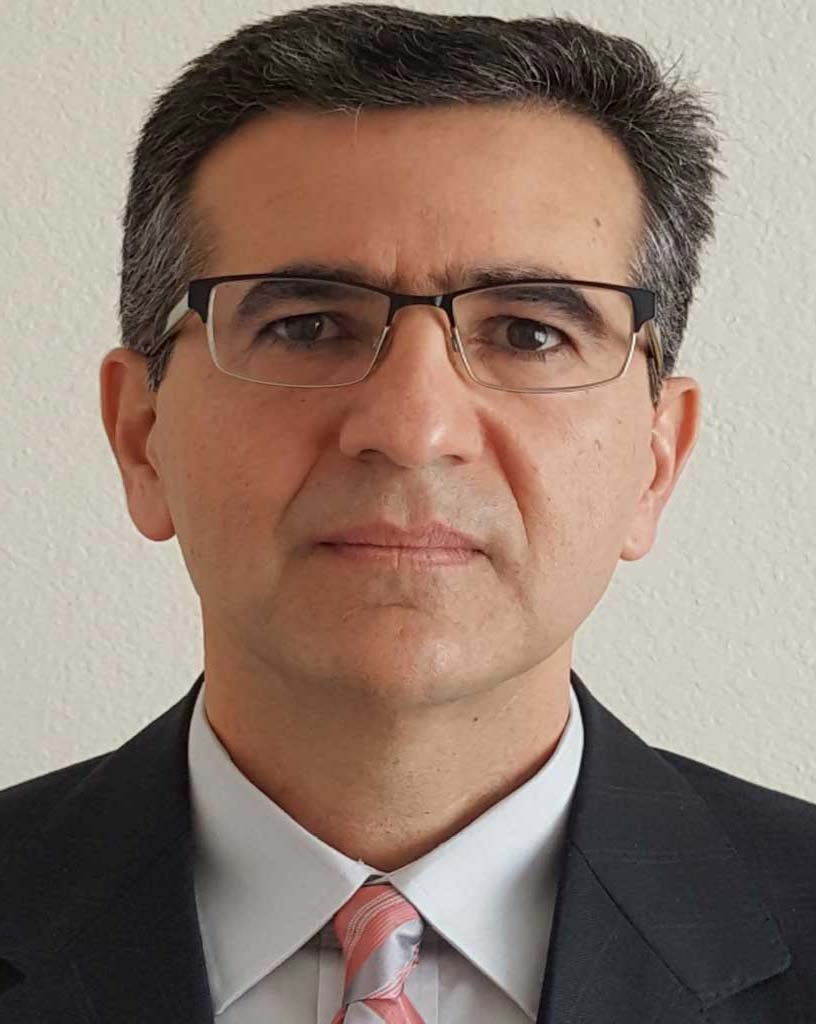 Habib Ahmari, Ph.D., Civil Engineering