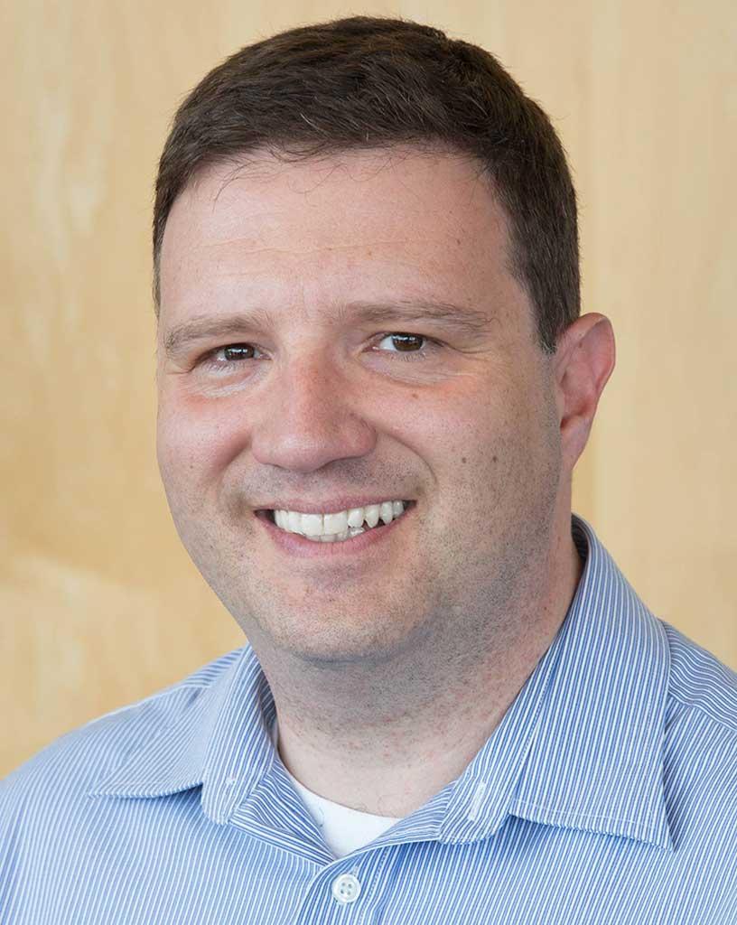George Alexandrakis, Ph.D., Bioengineering