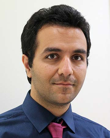 Amir Ameri, Ph.D., Mechanical and Aerospace Engineering