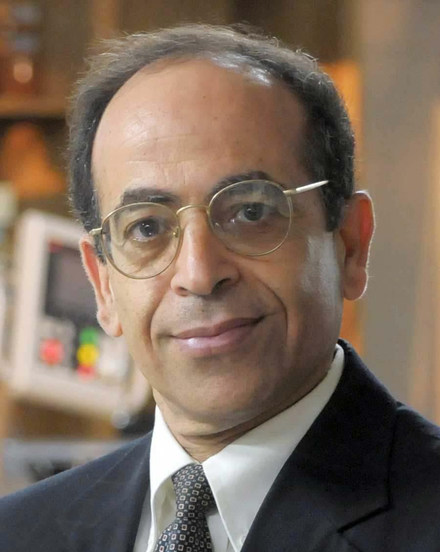 Erian Armanios, Ph.D, Mechanical and Aerospace Engineering