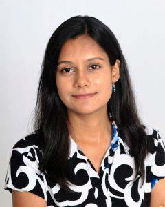 Warda Ashraf, Ph.D., Civil Engineering