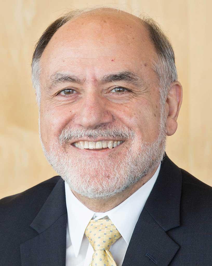 Khosrow Behbehani, Ph.D., Bioengineering