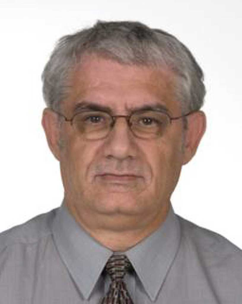 Andrey Beyle, Ph.D., Materials Science and Engineering