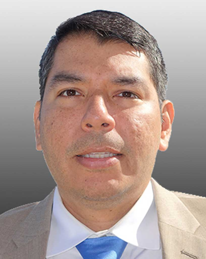 Jaime Cantu, Ph.D., Industrial, Manufacturing and Systems Engineering