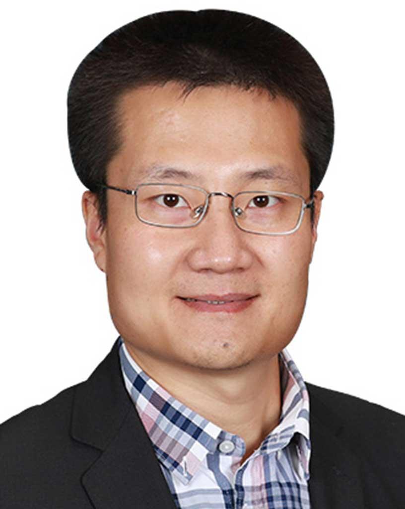 Ye Cao, PH.D.