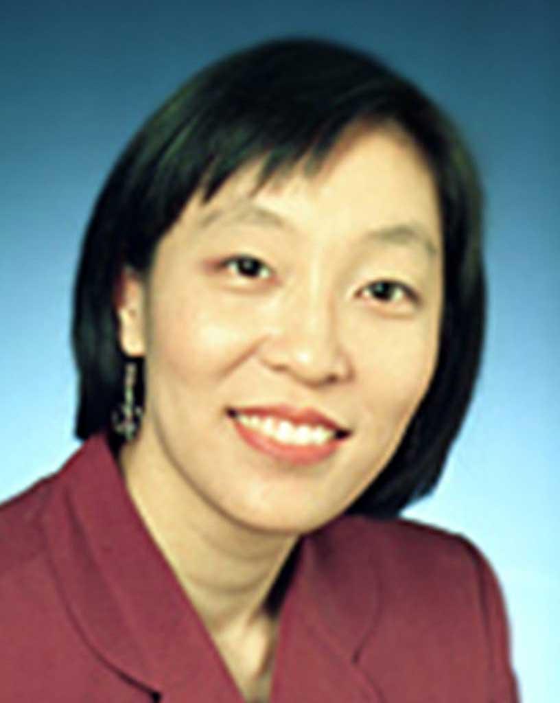 Victoria Chen, PH.D.