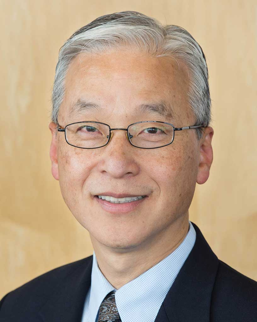 Michael Cho, Ph.D., Bioengineering