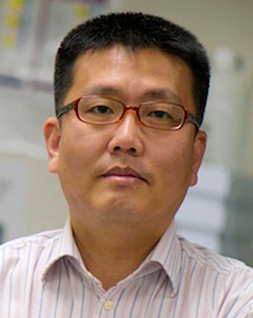Hyeok Choi, Ph.D., Civil Engineering