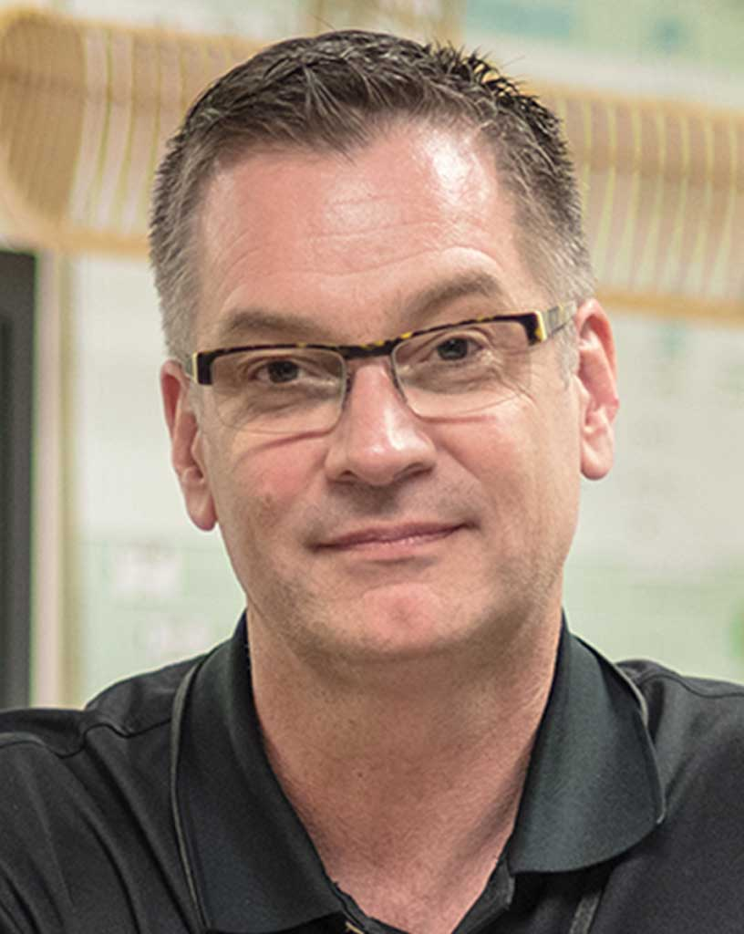 Bernd Chudoba, Ph.D., Mechanical and Aerospace Engineering