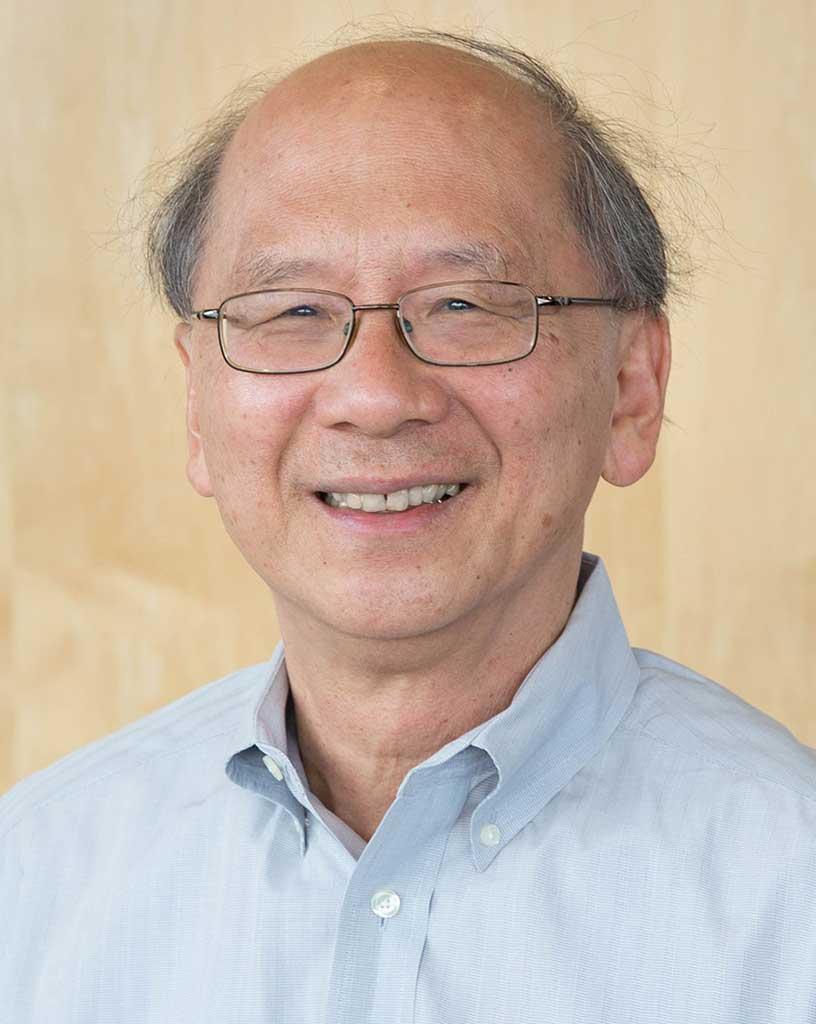 Charles Chuong, Ph.D., Bioengineering