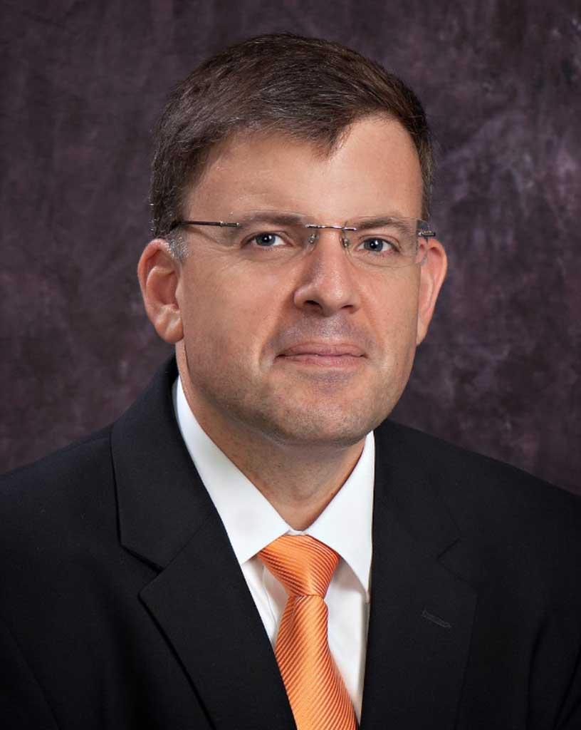 Raul Fernandez, Ph.D.