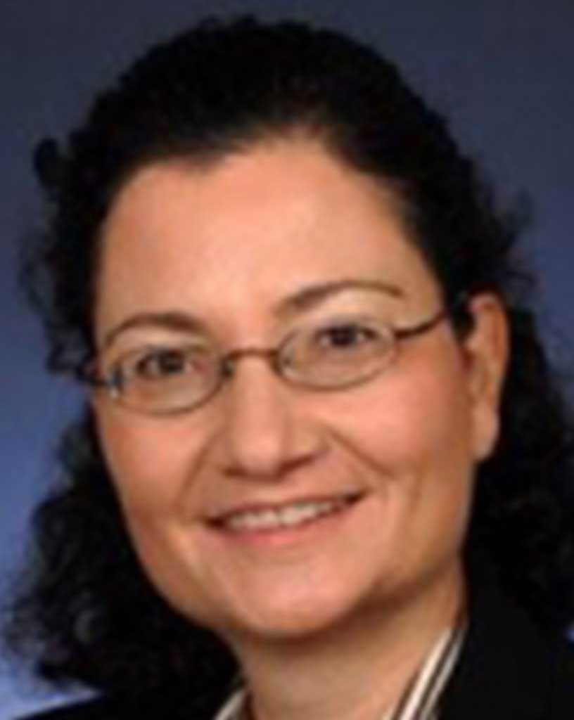 Susan Ferreira, Ph.D., Industrial, Manufacturing and Systems Engineering