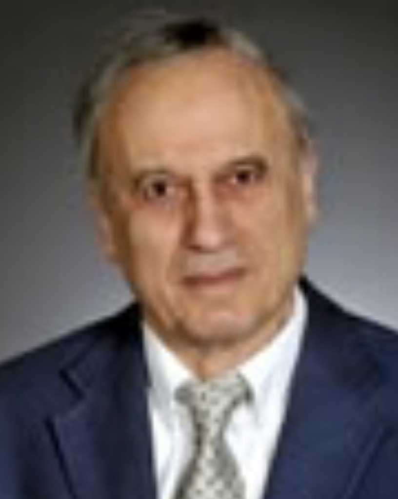 Abdolhossein Haji-Sheikh, Ph.D., Mechanical and Aerospace Engineering