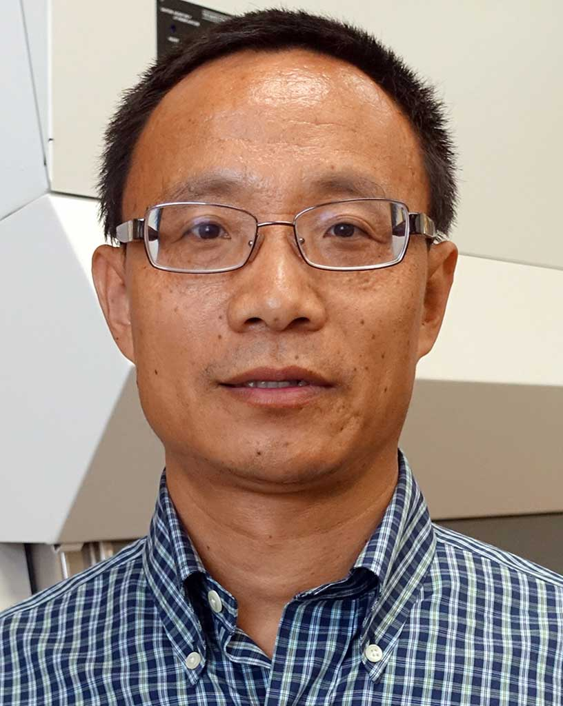 Yaowu Hao, Ph.D., Materials Science and Engineering